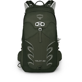 Osprey Talon 22 Backpack Men yerba green
